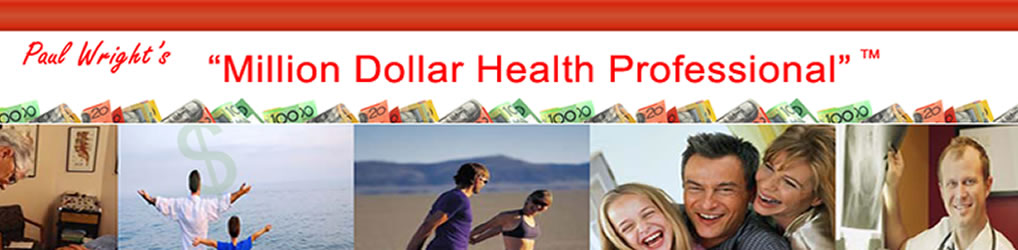 Increase Profits in Your Health Business – Marketing for Health Professionals