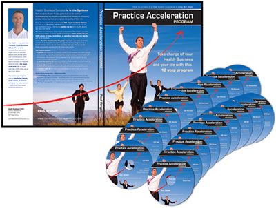 Practice Acceleration Program Pack